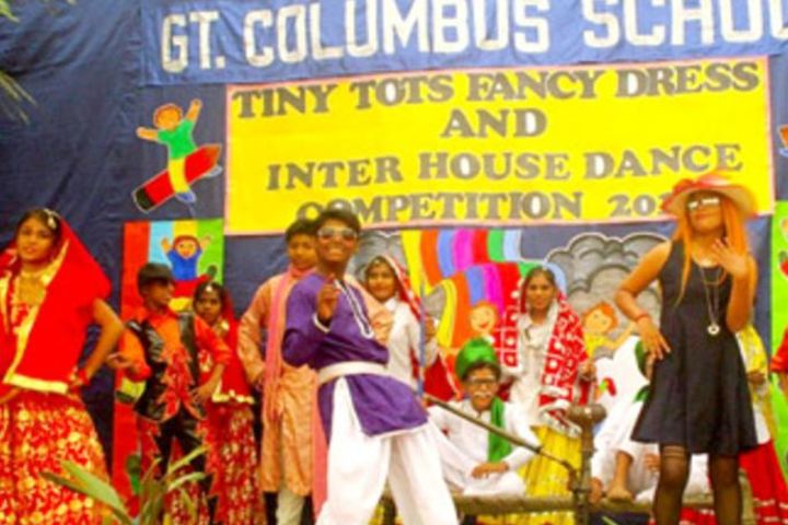Great Columbus School-Events