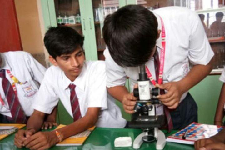 Great Columbus School-Laboratory