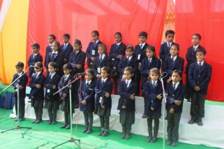 Great Indian Academy-Singing