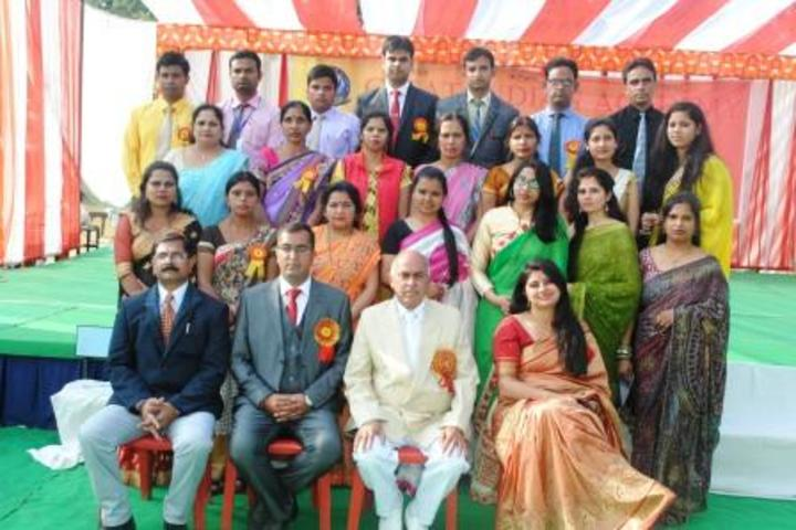 Great Indian Academy-Teachers