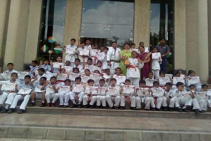 Greater Noida World School-Achievement