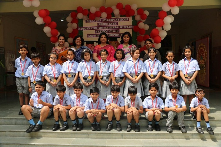 Greater Valley School-Events
