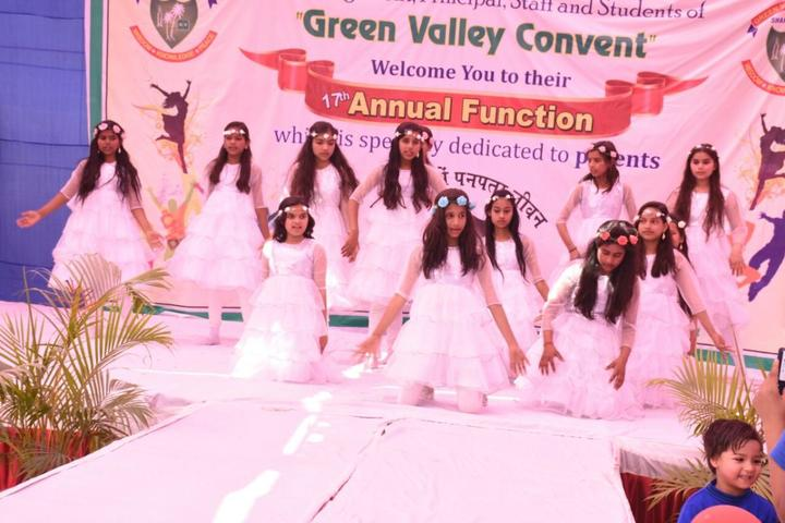 Green Valley Convent School-Annual Day