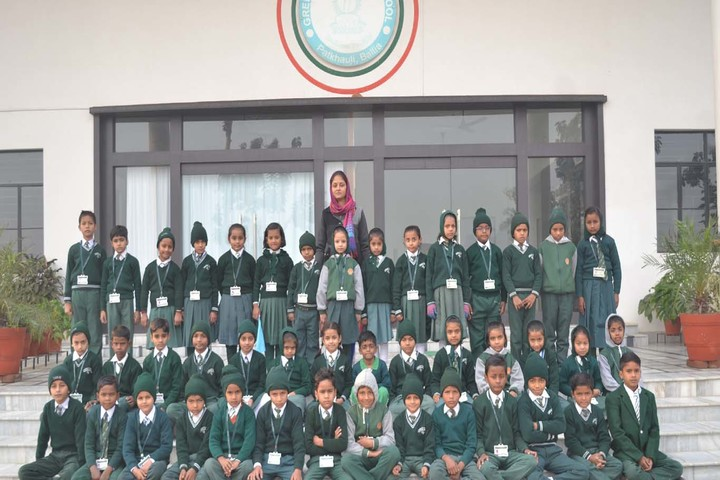 Green Valley Public School-Students