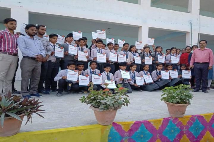 Guru Harkrishan Education Institute-Achievement