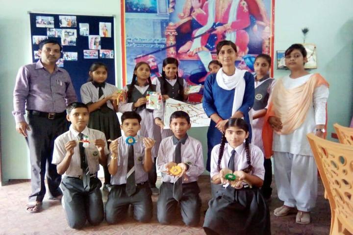 Guru Harkrishan Education Institute-Activity