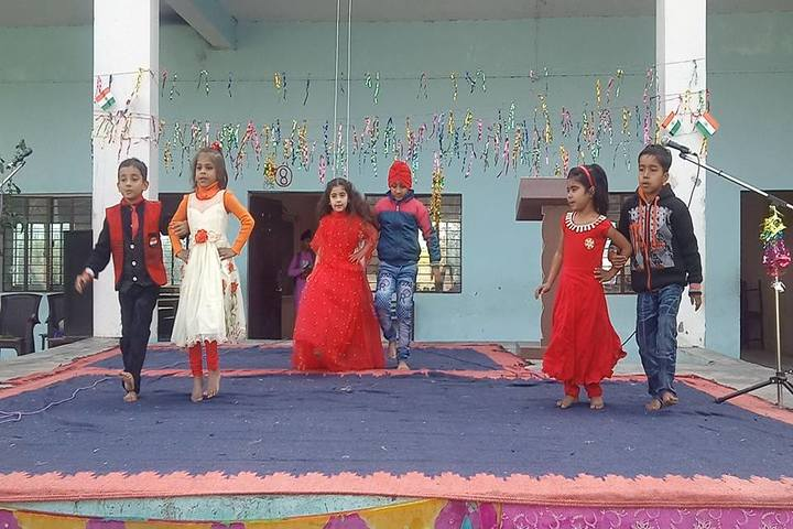 Guru Harkrishan Education Institute-Annual Day