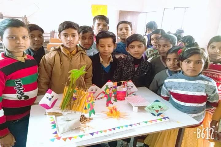 Guru Harkrishan Education Institute-Art