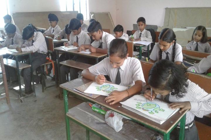 Guru Harkrishan Education Institute-Drawing