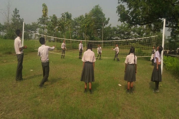 Guru Harkrishan Education Institute-Sports
