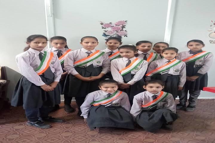 Guru Harkrishan Education Institute-Students