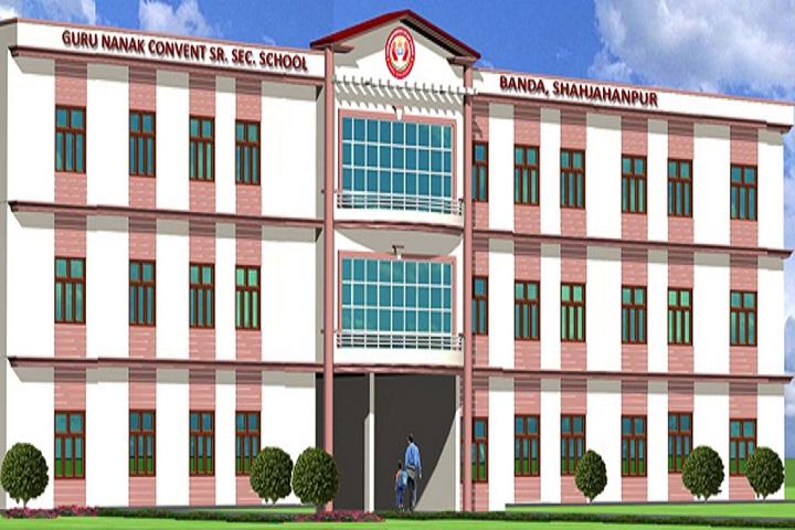 Guru Nanak Convent Senior Secondary School-Campus