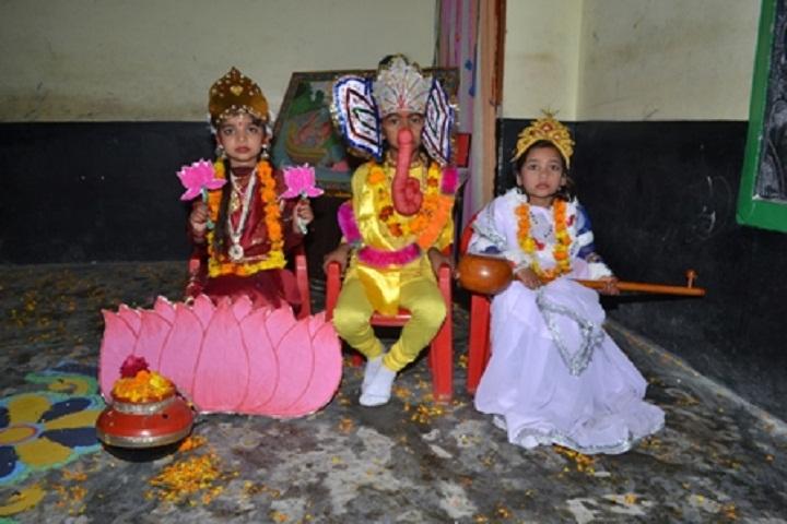 Guru Nanak Convent Senior Secondary School-Festival-Celebration