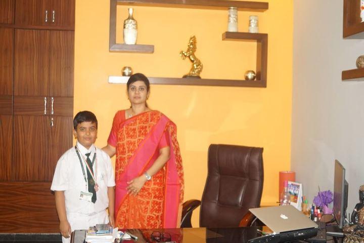 Delhi Public School-Presentation