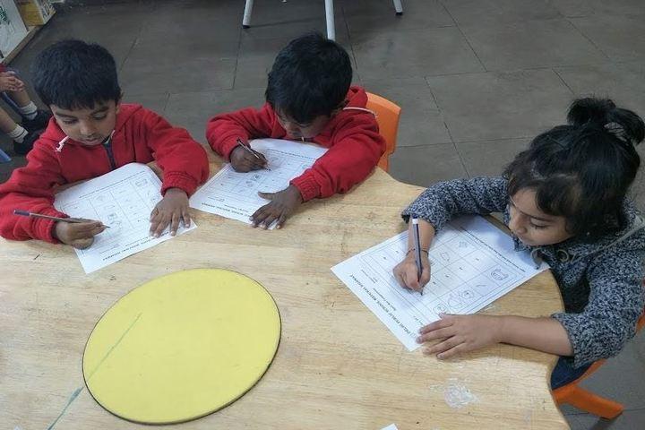Delhi Public School-Study Hours