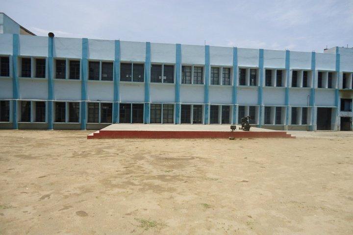 Guru Tegh Bahadur Public School-Inner Campus