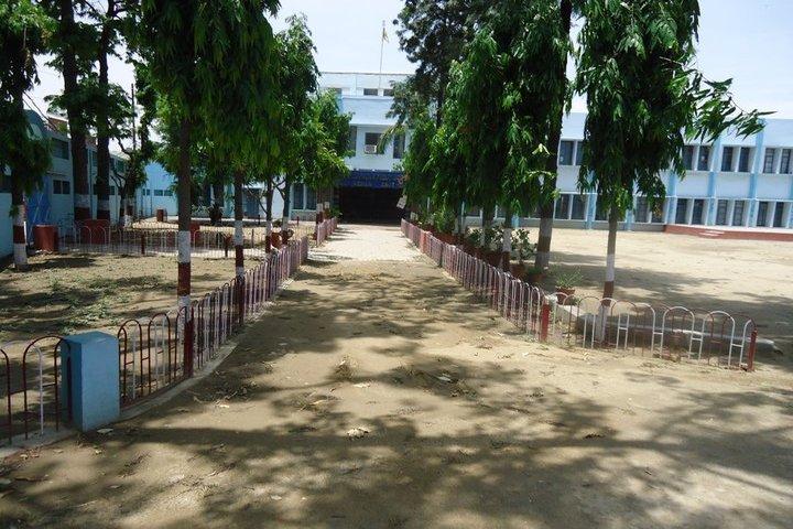 Guru Tegh Bahadur Public School-School Way