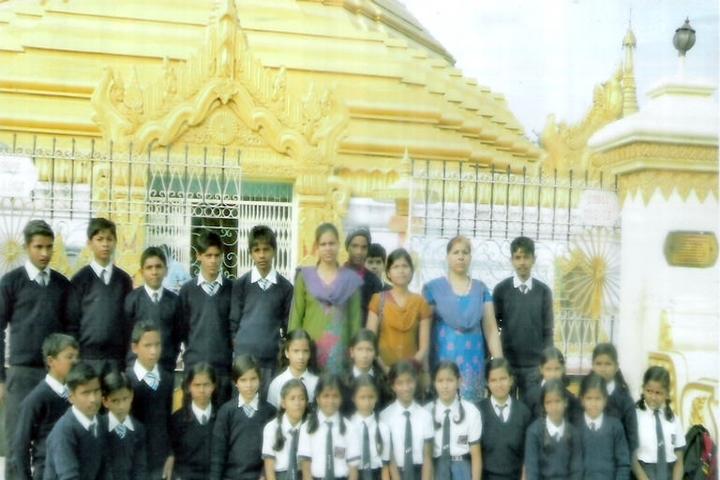 Gurukul Convent School-Trip
