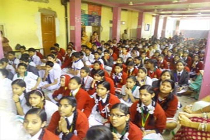 Sinha Model High School-Program