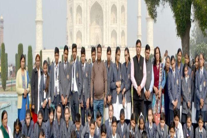 Gurukul Gyan Ganga International School-Educational Tour