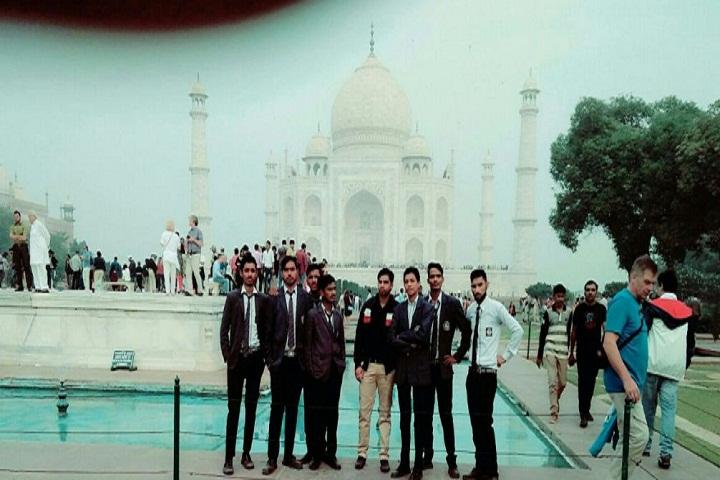 Gurukul Gyan Ganga International School-Tour