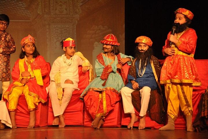 Gurukul The School-Drama