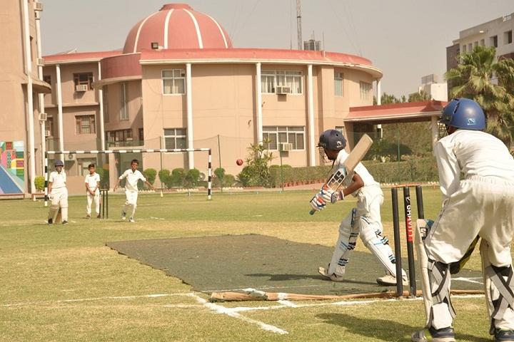 Gurukul The School-Sports