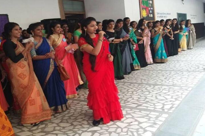 Gurukul Vidyapeeth-Teachers Day Celebration