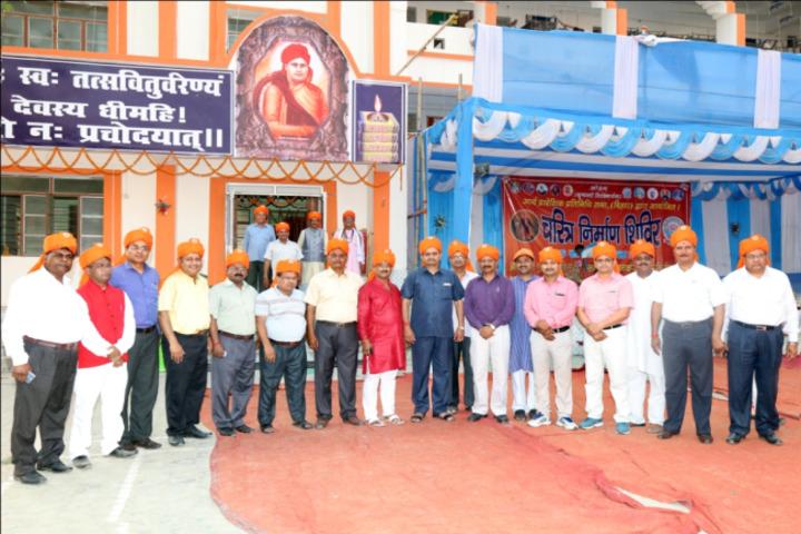 Sita Ram Dav Public School-Event