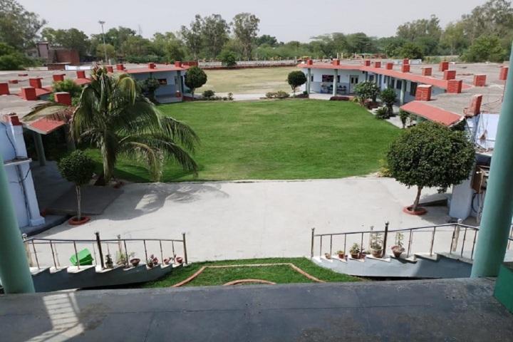 Gurukulam Public School-Campus-View full