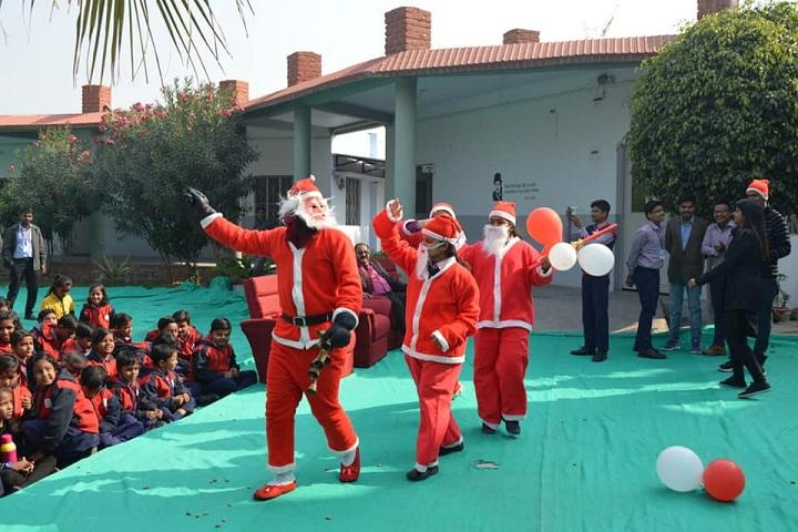 Gurukulam Public School-Events celebration