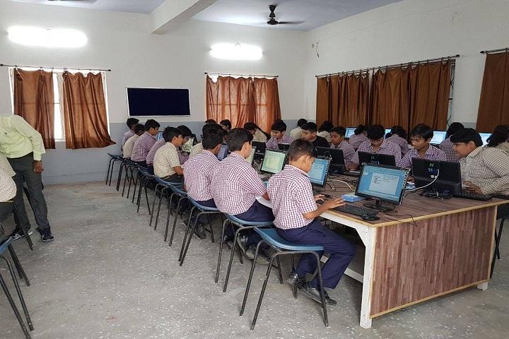 Gurukulam Public School-IT-Lab