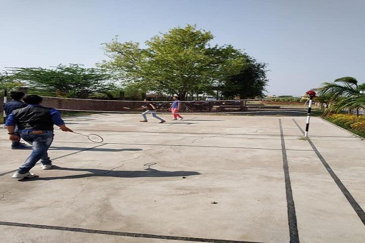 Gurukulam Public School-Sports