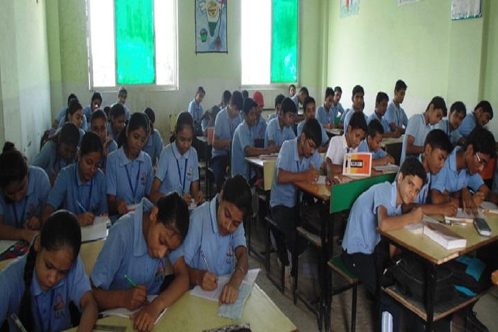 Gyan Deep Academy-Classroom