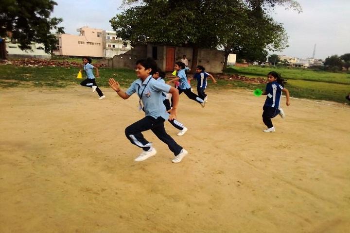 Gyan Deep Academy-Sports