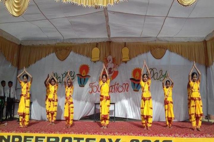 Gyan Deep Academy-Cultural Fest