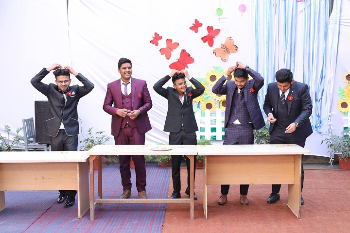 Gyan Kalash International School-Activity