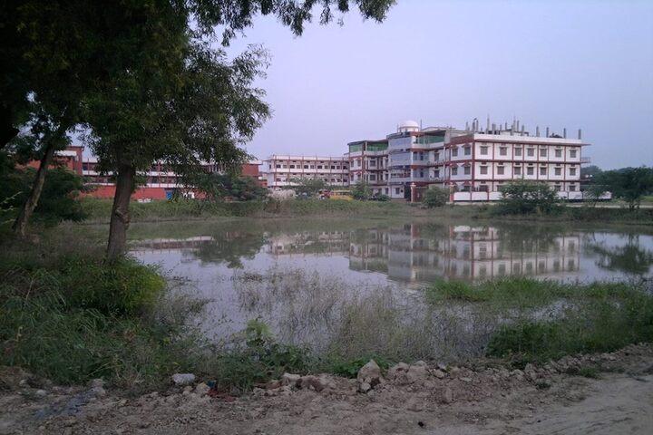 Gyan Kunj Senior Secondary Academy-Campus