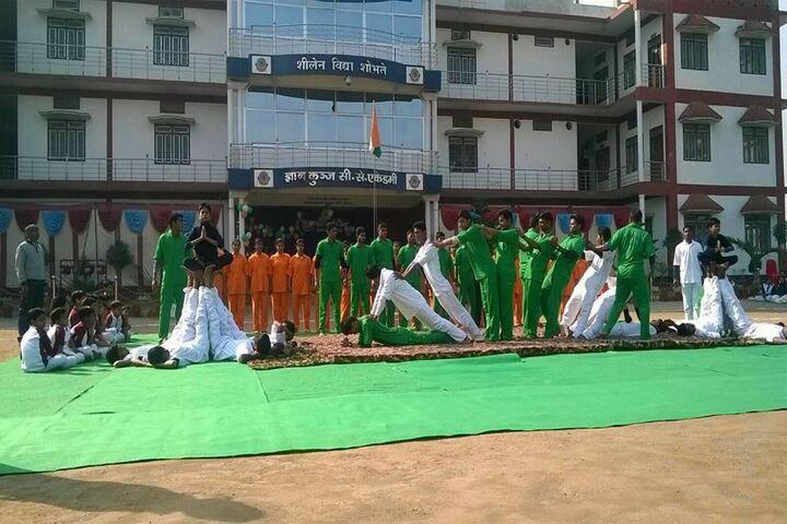 Gyan Kunj Senior Secondary Academy-Independence Day Celebrations