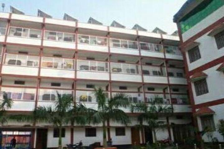 Gyan Kunj Senior Secondary Academy-School Building