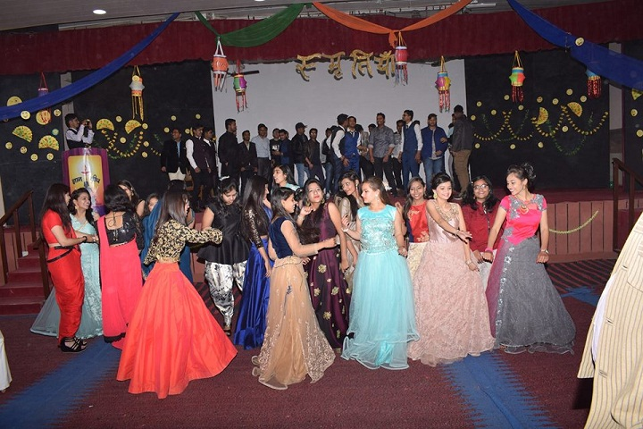 Gyandeep Shiksha Bharati Senior Secondary School-Annual Day