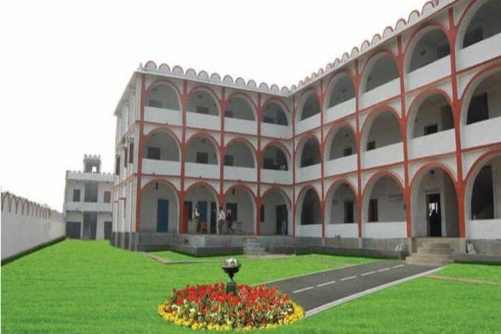 Sitamarhi Central School-School Laun