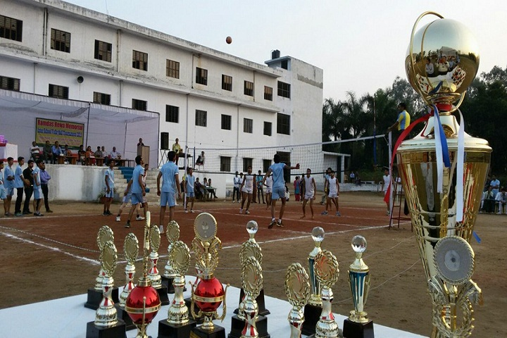 Gyansthali Public School-Sports Meet