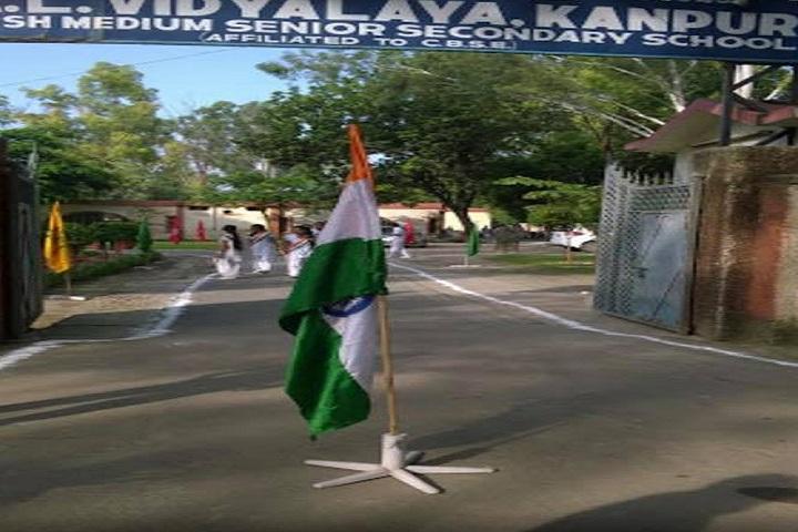 H A L Vidyalaya-Events independance day