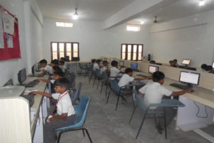 H P Defence Academy-Computer Lab