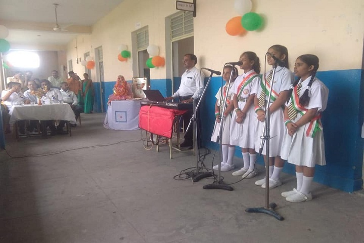 H N Memorial Girls Inter College-Music Activity