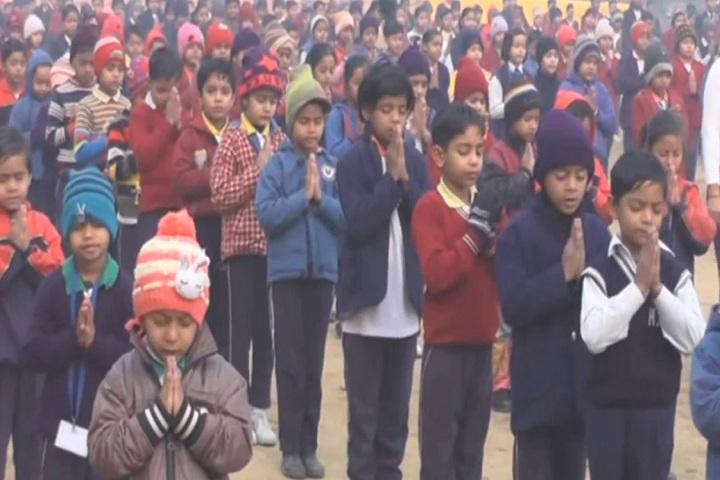 H.S. Public School-Others prayer