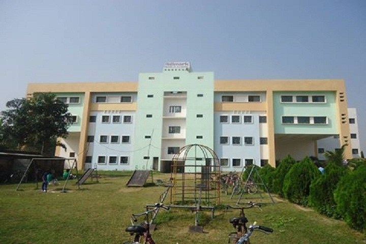 Hallmark World School-Campus