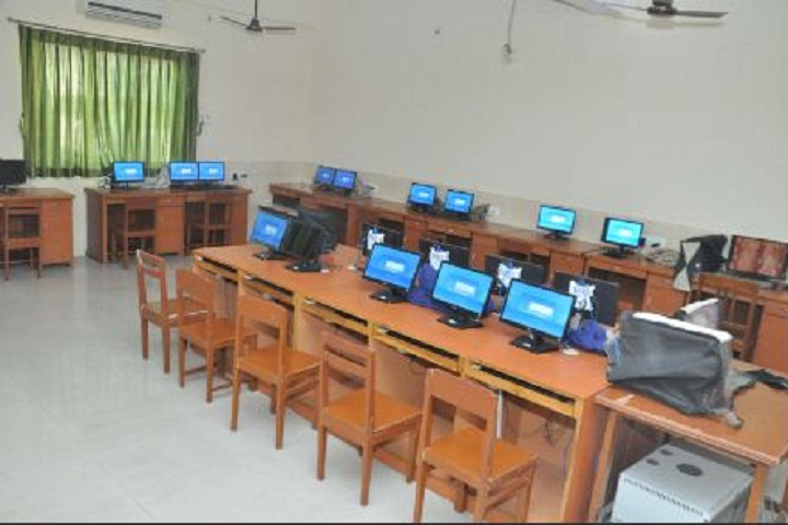 Hans Green Field Public School-Computer Lab