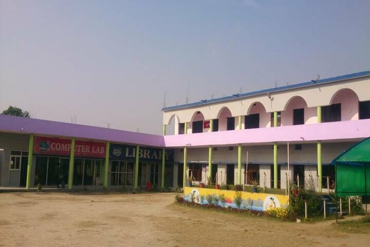 Smart Move Academy-School Building